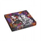 Servietten Monster High, 33cm, 20 Stück
