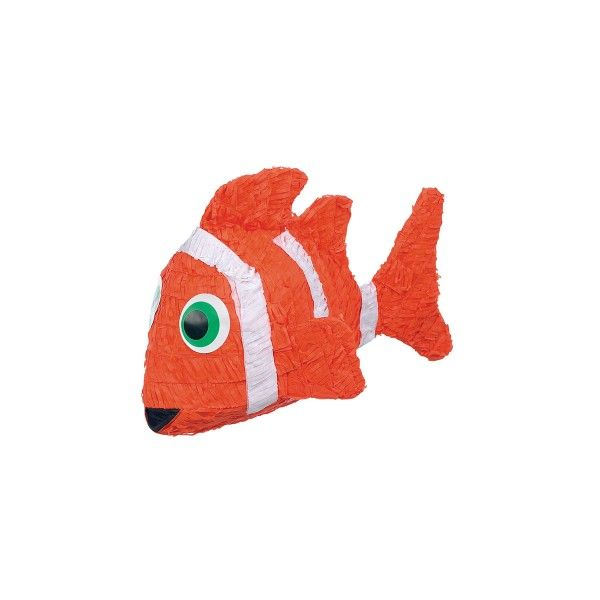 Pinata Clown Fisch