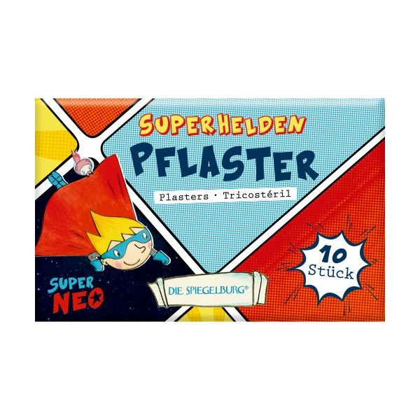 Pflasterstrips Super Neo