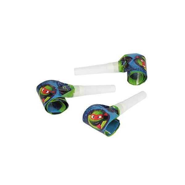 T1142247-Luftruessel-Ninja-Turtles-6-Stueck