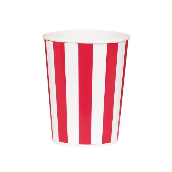 Popcorn Becher klein