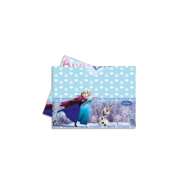 Tischdecke Die Eiskönigin, 120x180cm