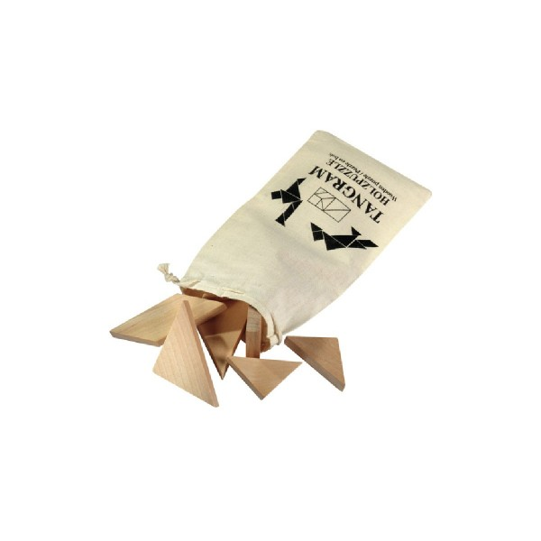 Tangram Holz Puzzle