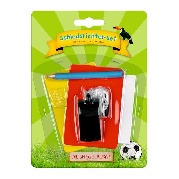 Schiedsrichter-Set Bunte Geschenke