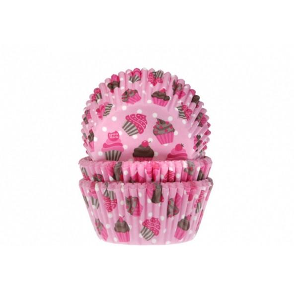 T1142588-Muffinfoermchen-Cupcake-pink-50-Stueck