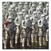 Servietten Star Wars, 33cm, 20 Stück