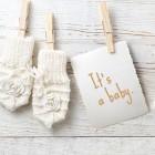 Babyshower-Ideen