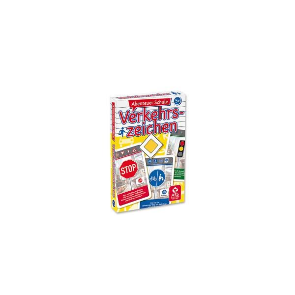 T1142504-Lernspiel-Abenteuer-Schule-Verkehrszeichen