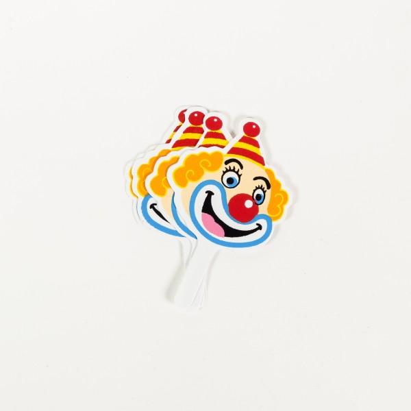 Muffinpicker Zirkus