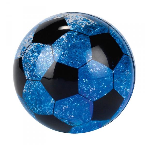Flummi Fussball-Fieber, ø 6,5cm, 1 Stück X