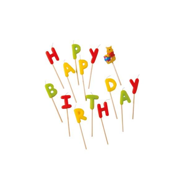 Zahnstocherkerzen-Happy-Birthday-Winnie-Pooh