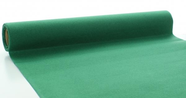 Tischläufer Dunkelgrün, 40x480 cm, 1 Stück