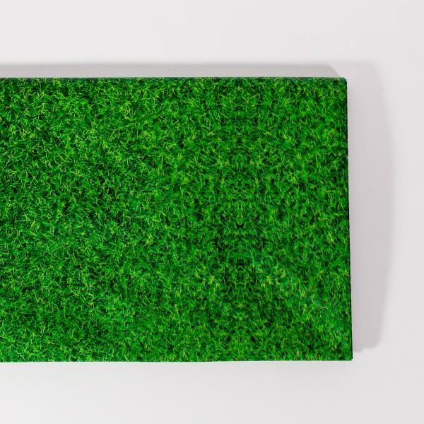 Tischdecke Fußballrasen, 137x274cm