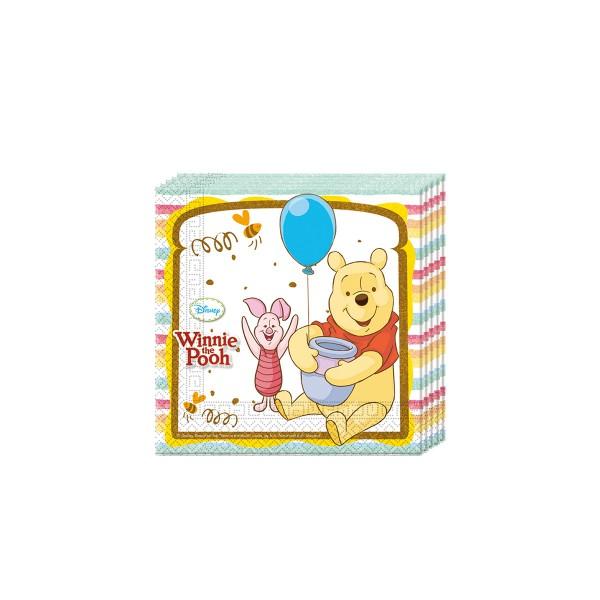 Servietten-Winnie-Pooh-20-Stueck