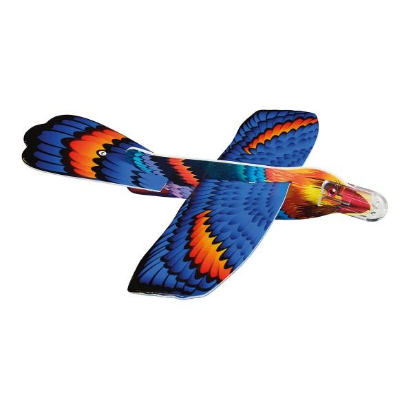 Vogel-Wurf Segler, verschiedene Ausführungen, 1 Stück