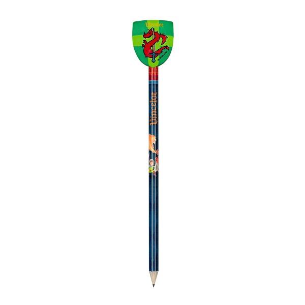 Vincelot Bleistift mit Radiertopper