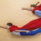 Superhelden-Kindergeburtstag-Spielideen
