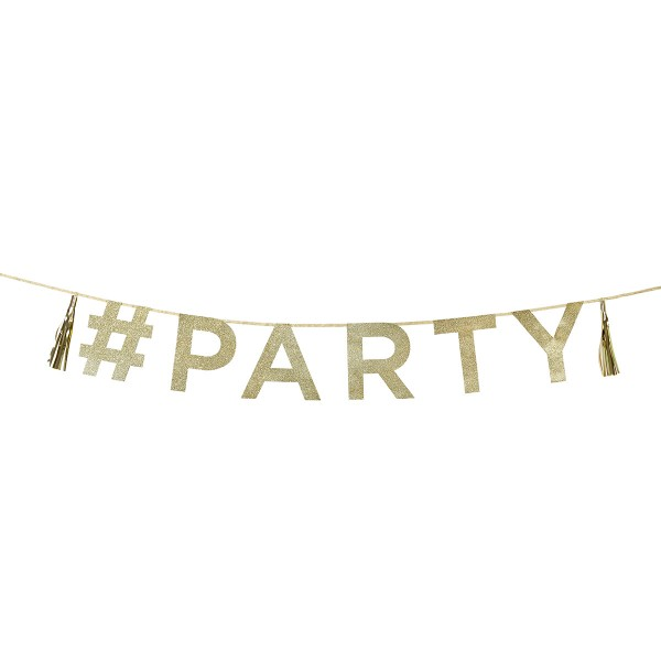 Girlande-#Party-2m-1