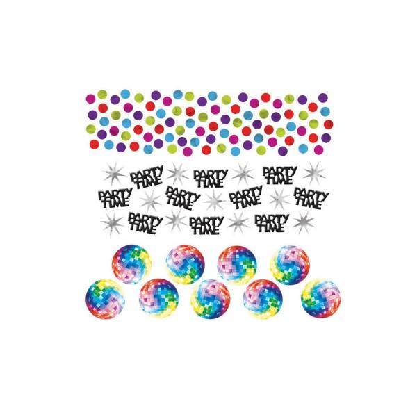 Konfetti Disco, 34g