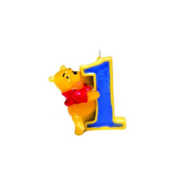 T1142447-Zahlenkerze-1-Winnie-Poo
