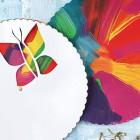 Farben-Regenbogen-Party-Ideen