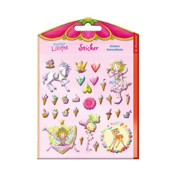 Prinzessin Lillifee  Sticker