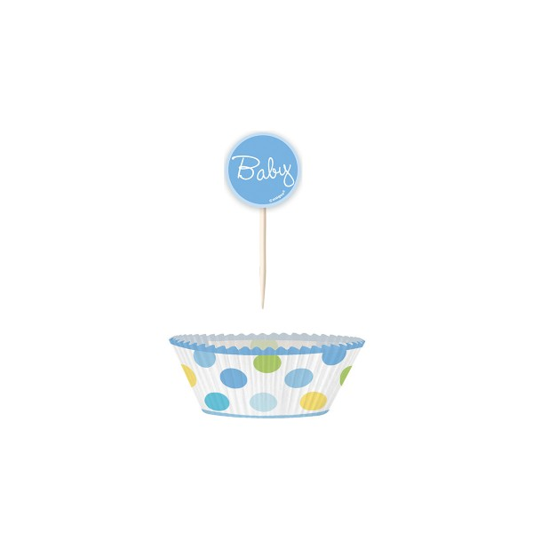 T1142028-Muffin-Kit-Baby-blau-24-Stueck