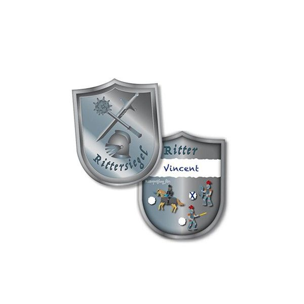 T1141494-Ausweisplakette-Ritter