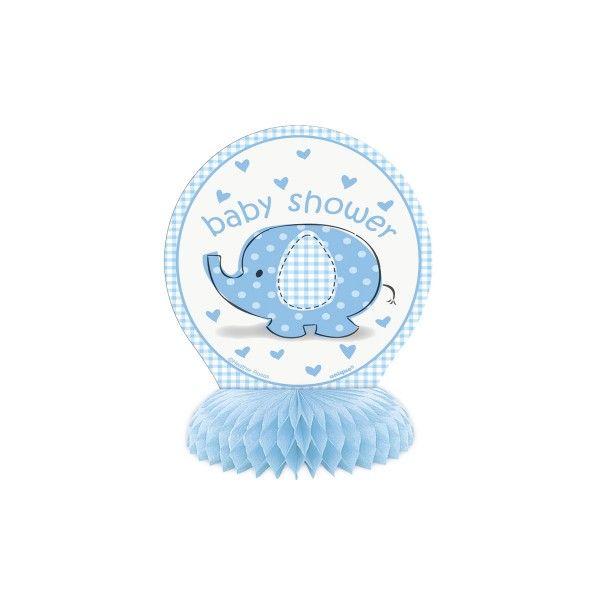 T1142019-Tischdekoration-Babyshower-blau-4-Stueck