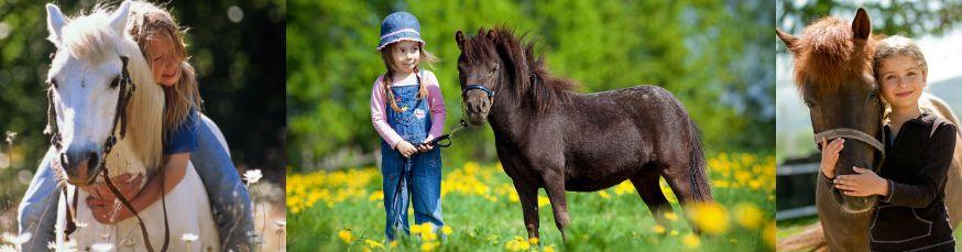 Willkommen zum Pferdegeburtstag! • Fotos: Rich Iwasaki / Getty Images; Alexia Khruscheva, Gorilla / Fotolia