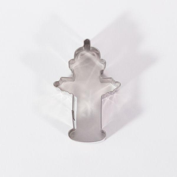 Ausstecher Hydrant, 1 Stück