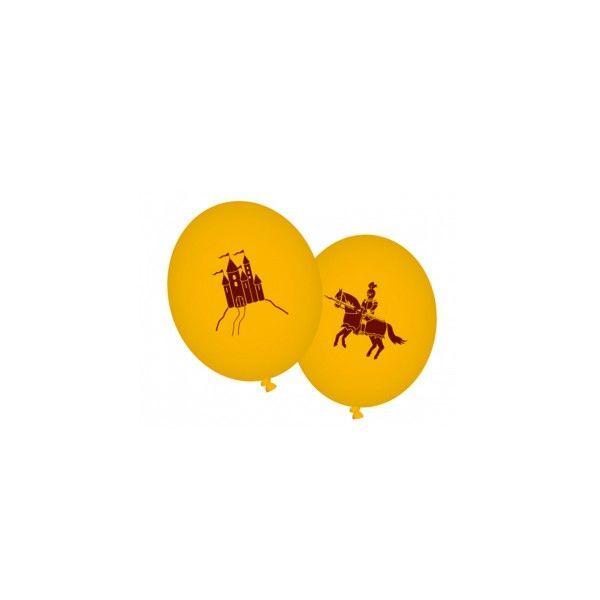 T1141437-Luftballons-Ritter-6-Stueck