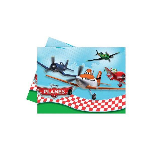 Tischdecke Planes 120x180cm