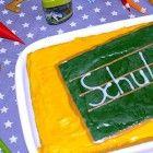 Schulbeginn-Kuchen-Rezept