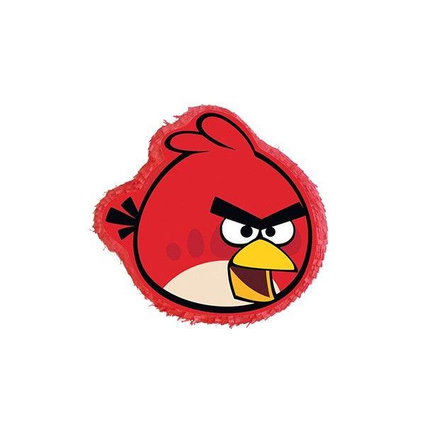 T1142309-Pinata-Angry-Birds