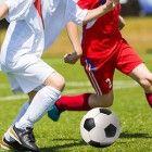 Fussball-Geburtstag-Spiele