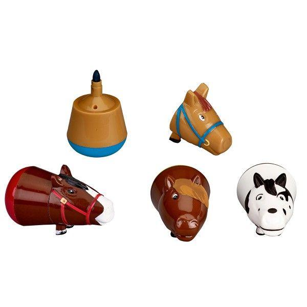 Pony-Fasermaler, verschiedene Ausführungen, 1 Stück