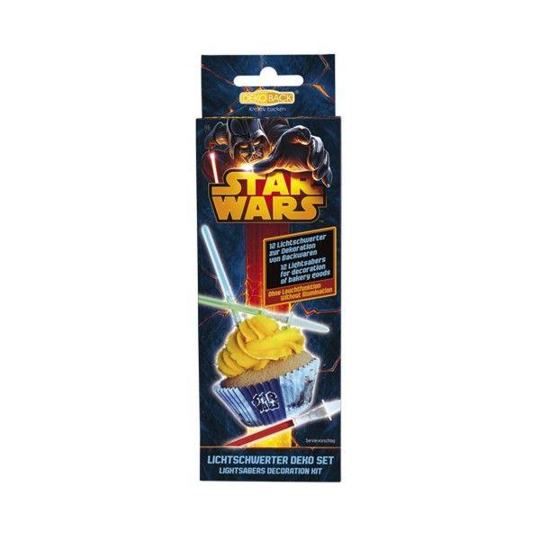 Star Wars Lichtschwerter f
