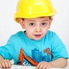 Baustelle-Geburtstag-Spiel-Hausbau