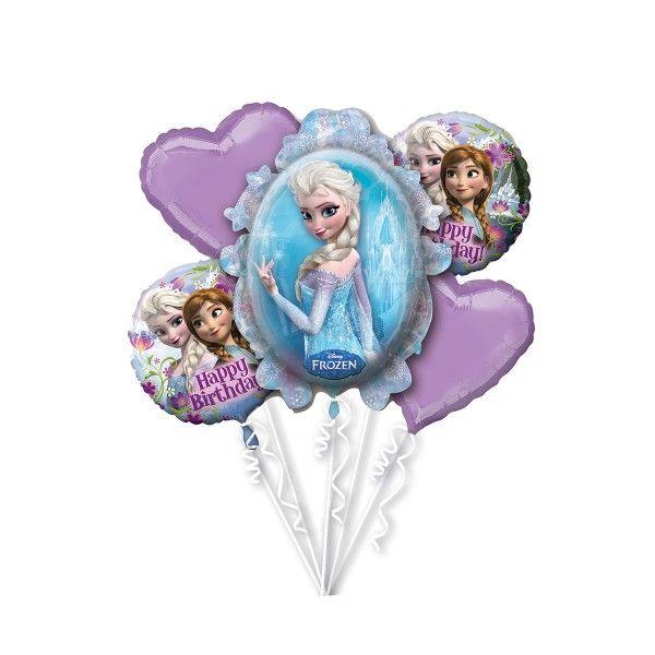 Folienballon Eisk