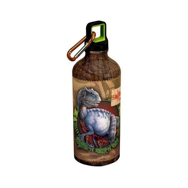 Trinkflasche T-Rex World