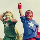 Superheldenparty-organisieren