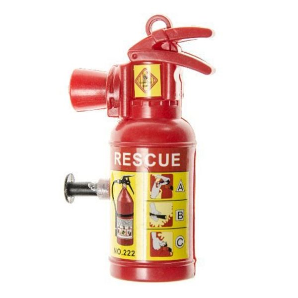 Mini Wasserpistole Feuerlöscher, 1 Stück