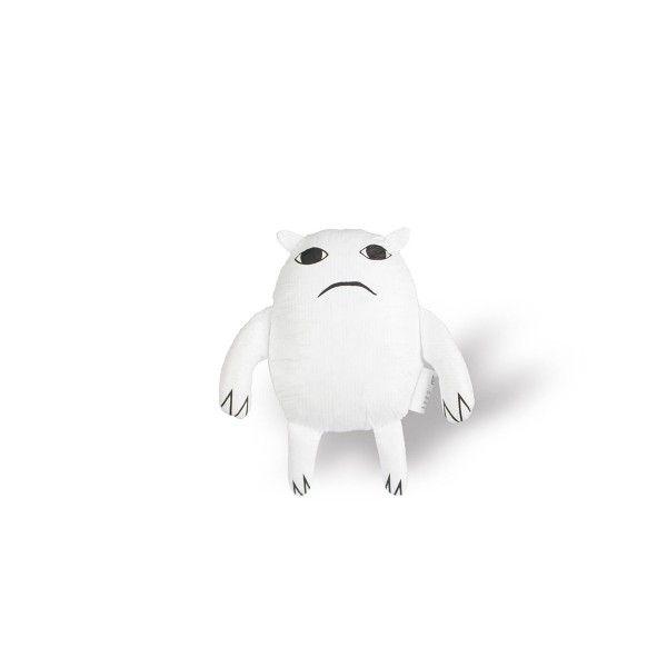 Krickel-Krakel Kritzel-Figur Monster