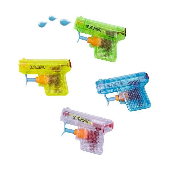 Mini-Wasserpistolen