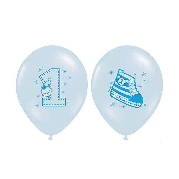T1142527-Luftballons-Im-No-1-pastell-hellblau-6-Stueck