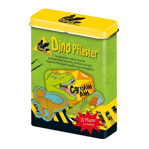 Pflaster Dino