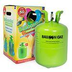 Produkte der Marke Ballongas/Helium