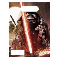 Partytüten Star Wars, 6 Stück
