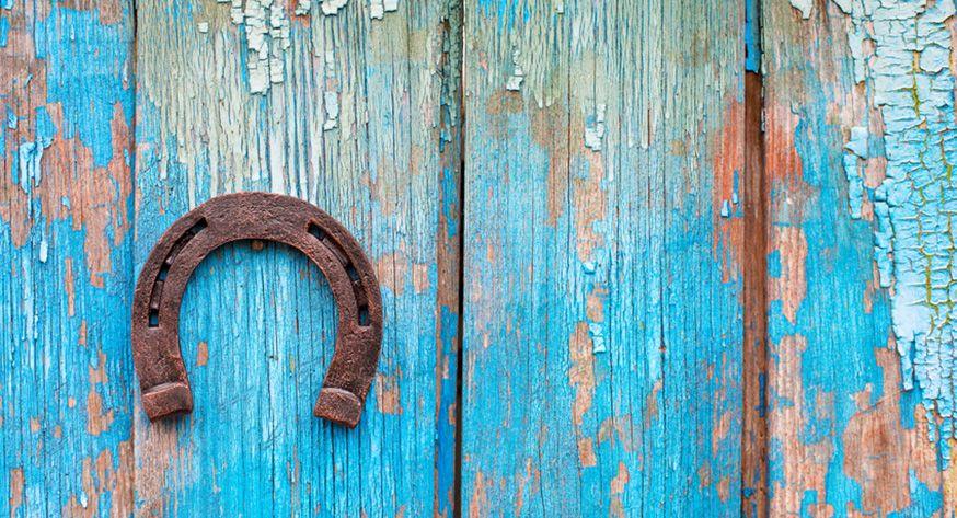Welcher Pferdefan hat am meisten Glück bei diesem Spiel? • Foto: mariiya / Fotolia.com